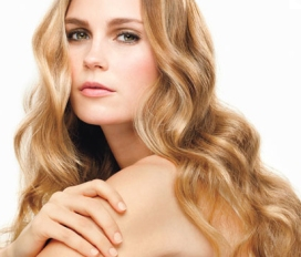 Hair Styles for Fine Hair - 3 Ways to Make Waves
