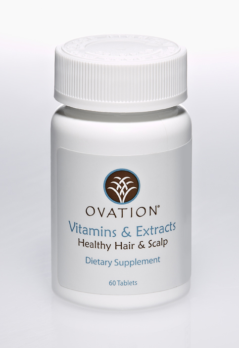 """If you want to grow hair faster, you should consider trying some of the new hair growth factor serums and anti-DHT products that have come along in recent years. While not a panacea and certainly not a """"cure"""" for hair loss, these new hair growth products do grow hair faster than many things tried in the past."""