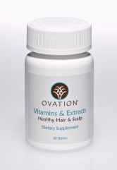 Daily Mulitivitamin for Healthy Hair & Scalp