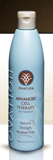 How to use Ovation Cell Therapy