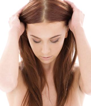 Healthy Hair : Scalp Health for Healthy Hair