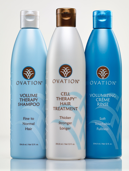 Ovation Hair Cell Therapy  newhairstylesformen2014.com
